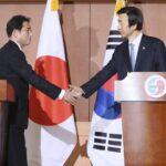 Seúl y Tokio llegan a un acuerdo sobre las esclavas sexuales
