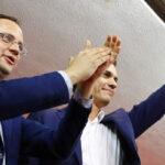 España: PSOE rechaza investidura presidencial de Mariano Rajoy