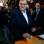 España: Partido de Rajoy primero pero sin mayoría absoluta