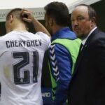 Real Madrid eliminado de la Copa del Rey por caso Cheryshev