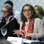 Grynspan: Educación de calidad debe ser prioridad de Iberoamérica