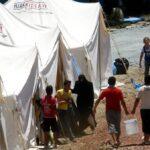 ONU: Régimen sirio bloquea entrega de medicinas y comida para niños