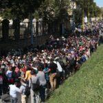 Resumen 2015: Crisis de refugiados se agravaron