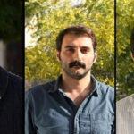 Turquía: Tres periodistas son condenados a once meses de cárcel