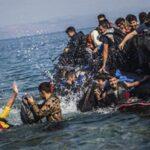 Mar Egeo: Trece migrantes mueren tras naufragio