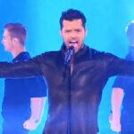 Ricky Martin cumple 44 años: Una navideña y otras canciones