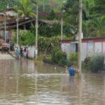 Loreto: Desborde de río Marañón deja 200 familias afectadas
