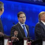 EEUU: Precandidatos republicanos critican plan contra Estado Islámico
