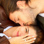 Stephanie Cayo se compromete en matrimonio (INSTAGRAM)