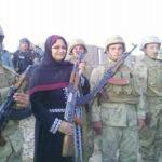 Gobernadora luchará por mujer afgana aunque le cueste la vida