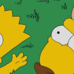 Los Simpson con episodio parodia de película Boyhood