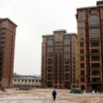 China: Precio de la vivienda sube en noviembre en un 47 %