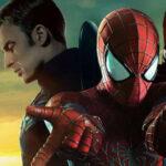 Spiderman: Capitán América e Iron Man en filme del arácnido