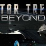 Star Wars y Star Trek: Episodio VII presenta tráiler de Beyond