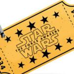 Star Wars: Preventa de entradas supera los US$ 100 millones