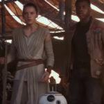 Star Wars: Nuevo tráiler a una semana del estreno