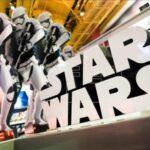 Star Wars supera los mil millones de dólares en taquilla