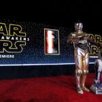 Star Wars Episodio VII: El Avant premier y sus mejores imágenes