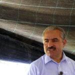 Dirigente de OLP acusa a Israel de no querer resolver conflicto