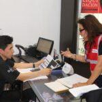 Sunafil orienta a trabajadores con discapacidad en Lima