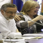 Comunidad iberoamericana da la bienvenida a nueva canciller argentina