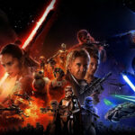 Star Wars Episodio VII: Notas más leídas de la película