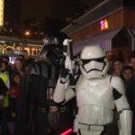 Star Wars Episodio VII: La fiesta del estreno en Lima