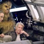 Star Wars Episodio VII: Los tuits del estreno en Lima