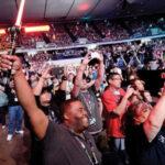 Star Wars Episodio VII ya recaudó 14 millones de dólares
