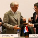 Mercosur: Mandatario uruguayo asume la presidencia