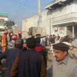 Pakistán: Ataque talibán suicida deja al menos 26 muertos