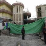 Talibanes niegan que objetivo fuese embajada española en Kabul