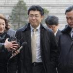 Absuelven periodista acusado de difamar a presidenta surcoreana