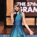 Grammy: Taylor Swift y Kendrick Lamar lideran nominaciones
