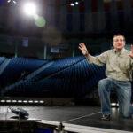 EEUU: Polémica por viñeta editorial que se mofa de hijas de Ted Cruz