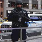EEUU: Redoblan vigilancia antiterrorista en Times Square