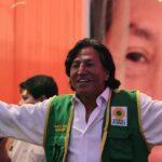 Elecciones 2016: Alejandro Toledo recorre el Rímac