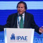 CADE 2015: Toledo plantea diversificar crecimiento económico