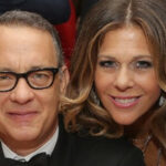 Tom Hanks: Esposa le gana la batalla al cáncer de mama