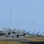 Reino Unido: La RAF ayudó a iraquíes a retomar Ramadi
