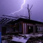 EEUU: Al menos 15 muertos por fuertes tormentas y tornados