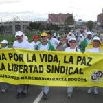 ONU: Expresan preocupación por amenazas a sindicalistas colombianos