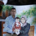 Arrestan a israelí que celebró asesinato de familia palestina