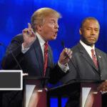 Donald Trump sigue de líder a dos meses de primarias republicanas