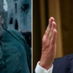 J.K. Rowling: Donald Trump es más malo que Voldemort