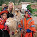 Llegada de turistas a Perú creció 9.8 % en octubre pasado