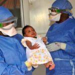 OMS declara libre de ébola a Guinea, donde empezó epidemia