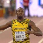 AIPS: Bolt, Serena y Barcelona elegidos los mejores del año