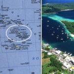 Sismo de 6.2 grados sacude islas de Vanuatu en Pacífico Sur