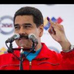 Elecciones en Venezuela: ¿Qué dijo Nicolás Maduro tras sufragar?